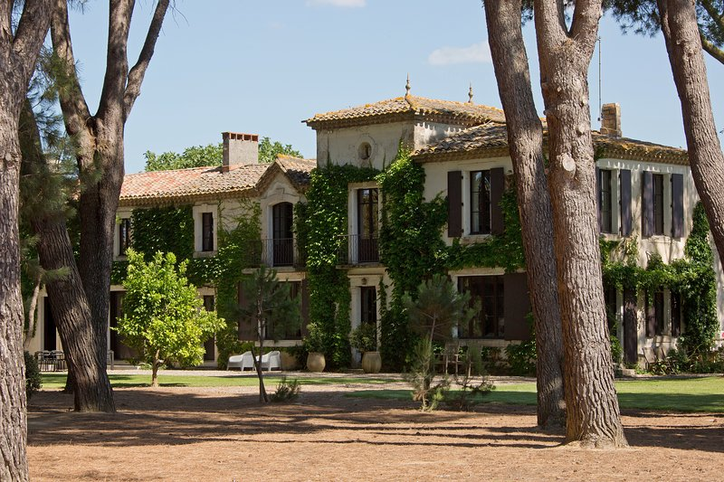 Domaine de la Jasso, holiday rental in Carcassonne Center