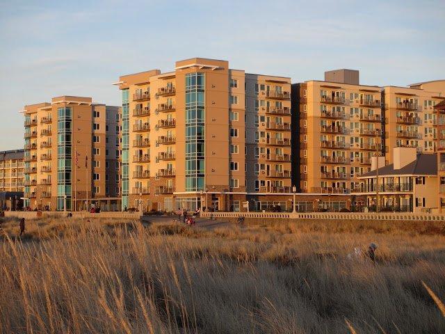 The Resort at Seaside, vacation rental in Seaside
