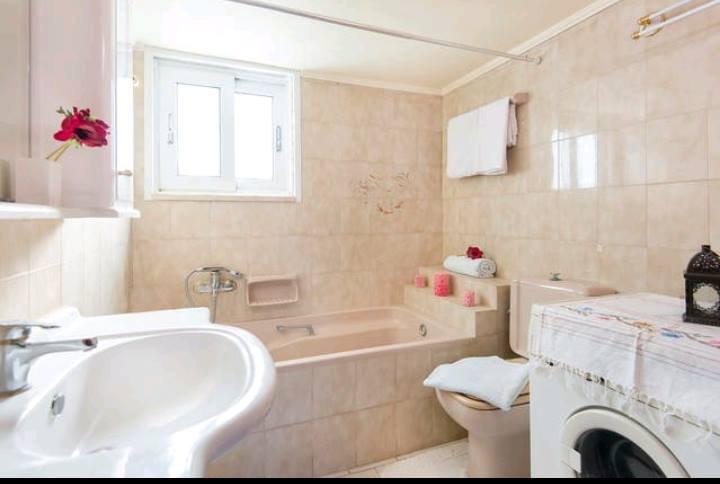 comfortable house in kalavarda, casa vacanza a Kamiros Scala