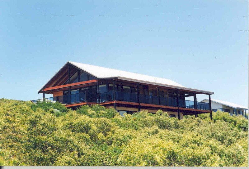 Crow's Nest Beach House, holiday rental in Margaret River