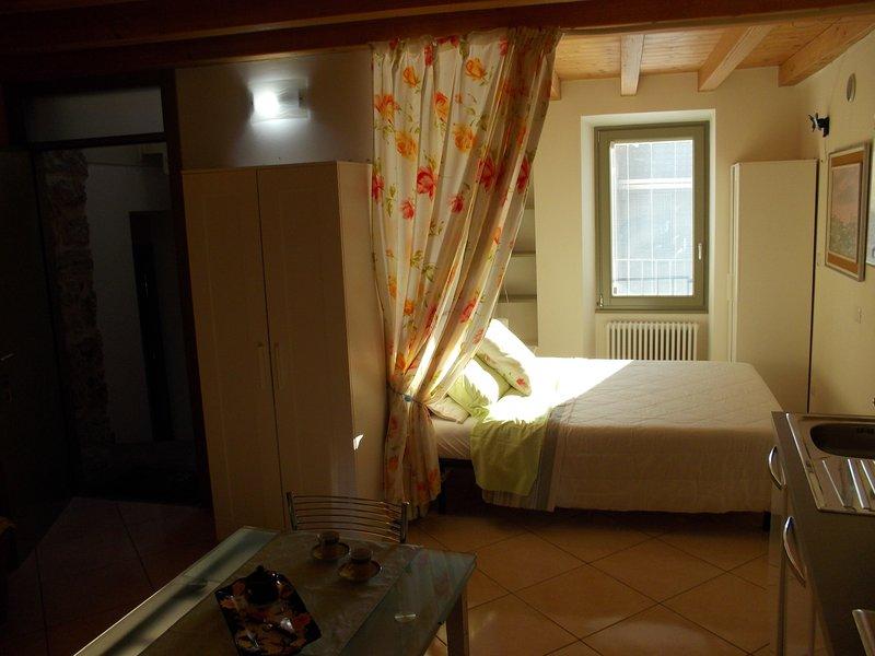 La Torre casa Vacanze, holiday rental in Serina