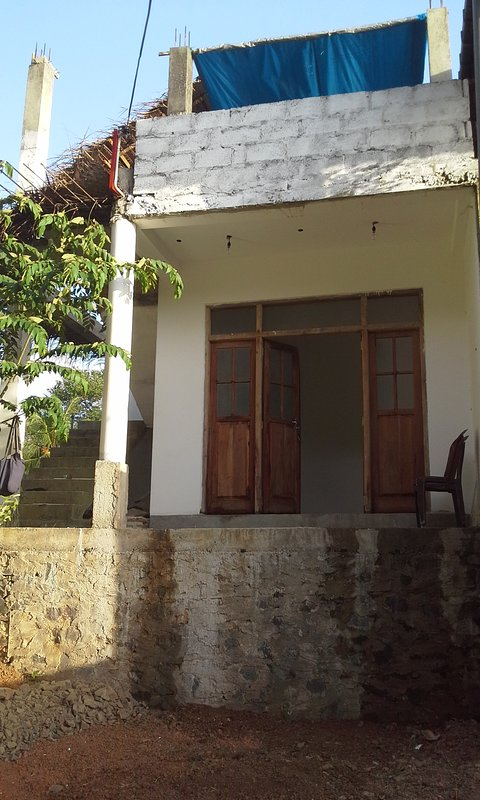 Peaceful Calm country house Near the Beach for your Next holidaying in Unawatuna