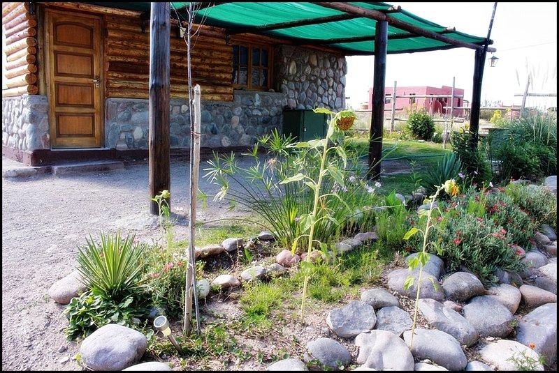 SOL DEL ACONCAGUA, vacation rental in Province of Mendoza
