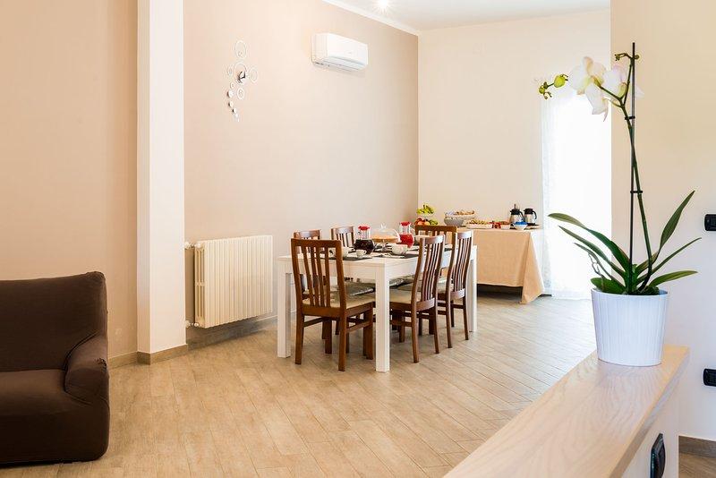 Casa Scinella - Cilento Guest House, vacation rental in Cicerale