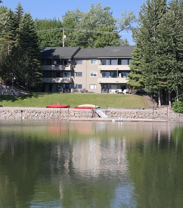 Driftwood 5 UPDATED 2019: 2 Bedroom Apartment In Sandpoint