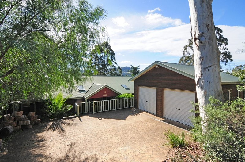 Bonnie Doon - Family friendly home!, holiday rental in Budgong