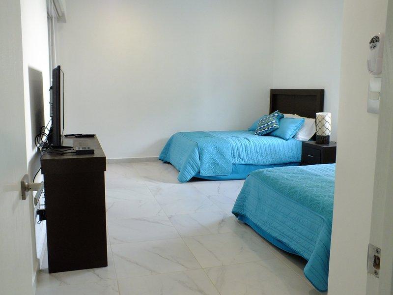 Holiday Apartments in Riviera Maya Mexico, holiday rental in Playa del Secreto