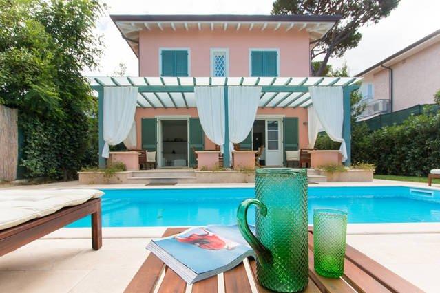 Il Rifugio, holiday rental in Pietrasanta