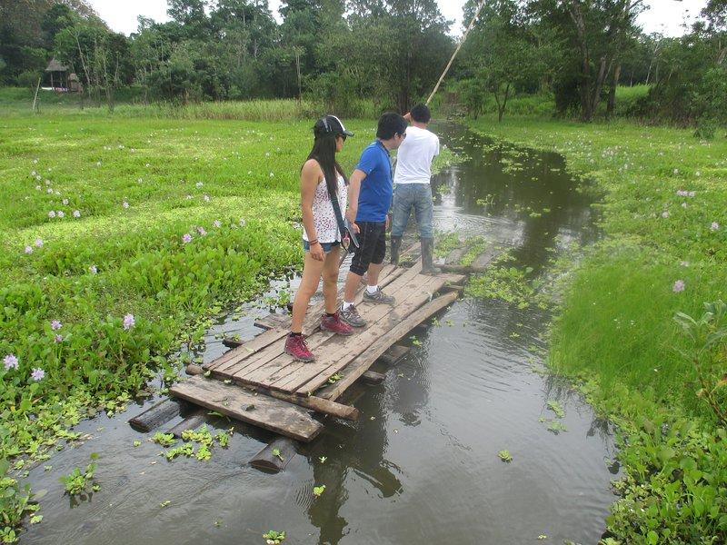 Jungle Explorer Lodge, location de vacances à Iquitos