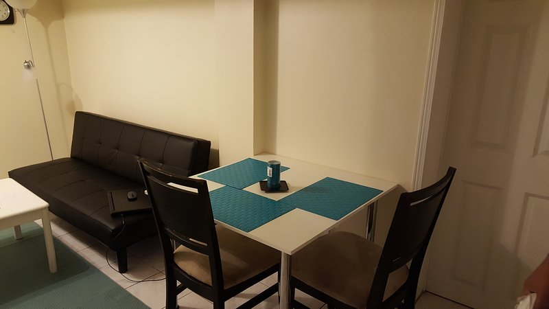 Bathurst And Finch 1 Bedroom Basement Apartment UPDATED