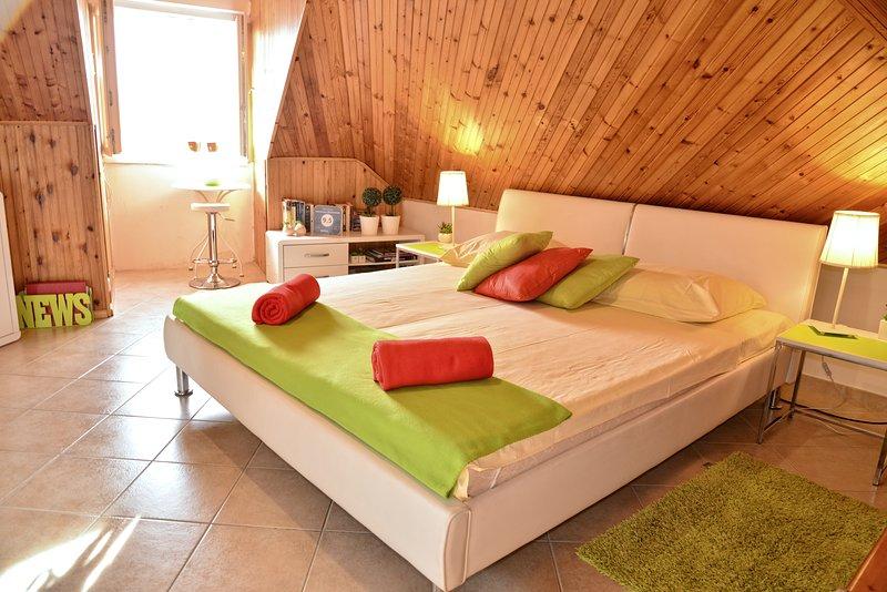 Korkyra Old Town - Delux Apartment, alquiler de vacaciones en Korcula Island