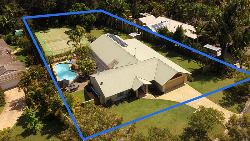 Private Resort Home! Noosa.