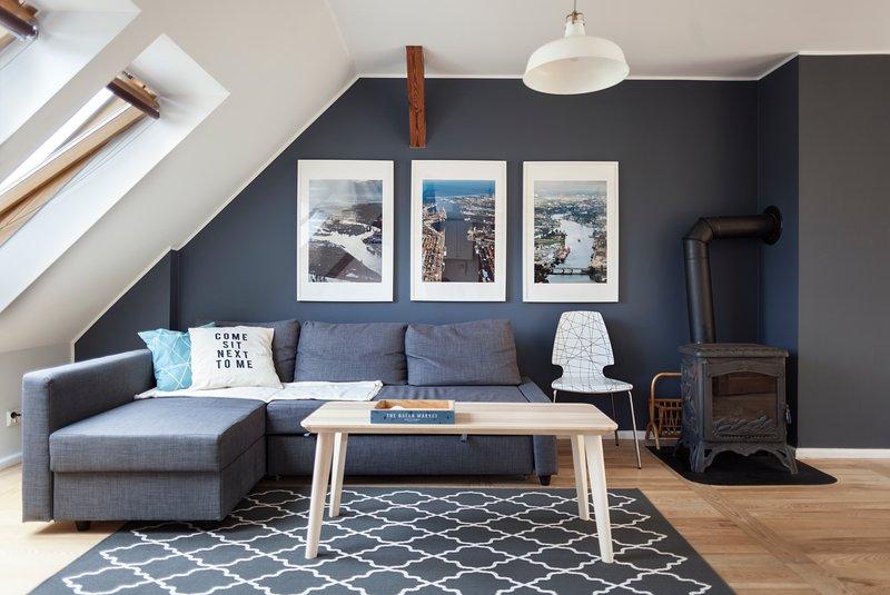 Sopot lägenhet 2