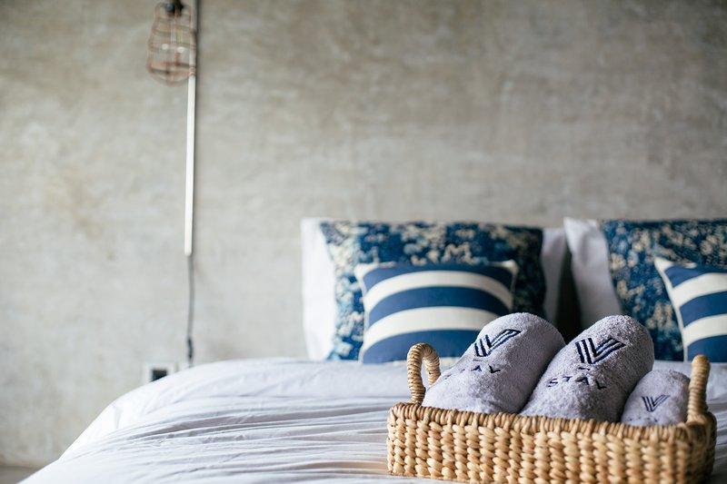 Goede kwaliteit matras en beddengoed