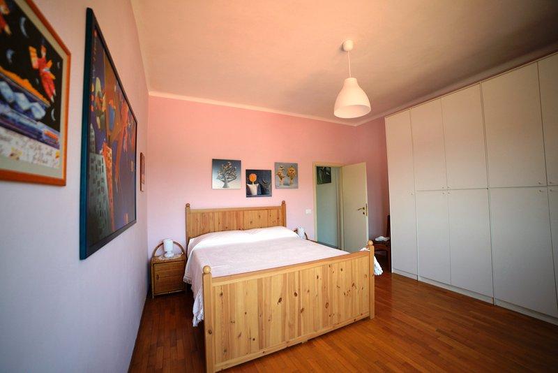 Conero apartments - Bilocale 43 mq - Camerano (AN), vakantiewoning in Direttissima del Conero