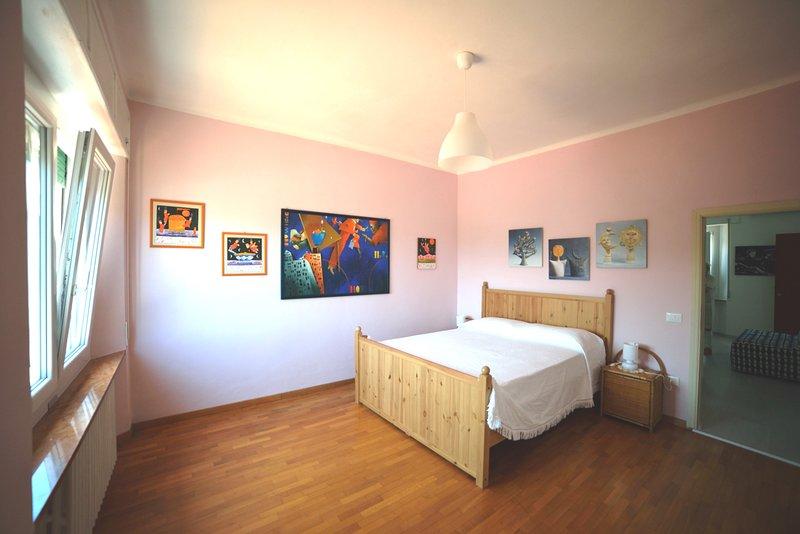 Schlafzimmer - View 2