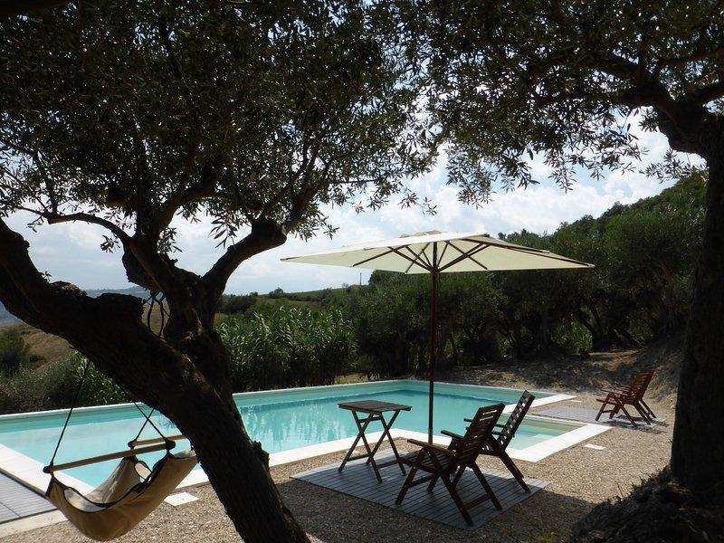 Boutique, Two Bedroom Villa, vacation rental in Civitella Messer Raimondo