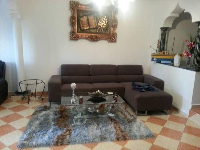 oujda houses sidi maafa, holiday rental in Oujda