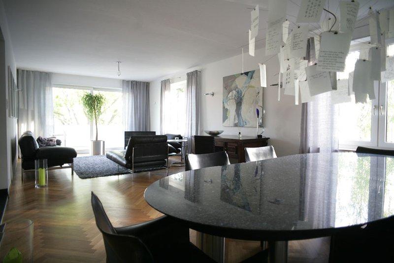 Mozart42 - Exclusive Living, aluguéis de temporada em Leinfelden-Echterdingen