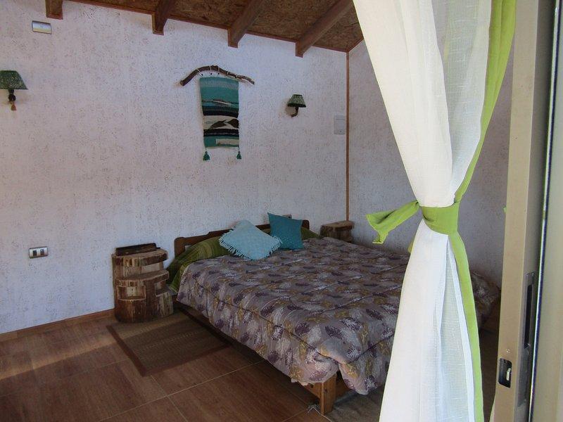 interior room cabin