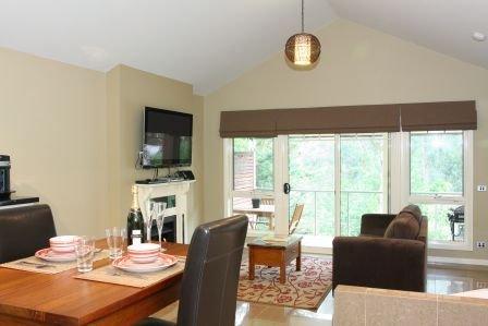 Keuken / lounge ruimte-unit 1.