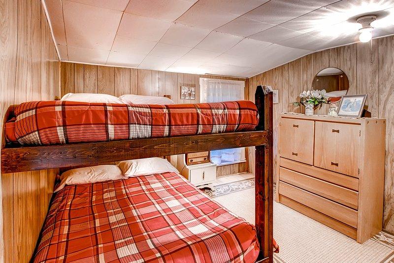 Boven slaapkamer 1