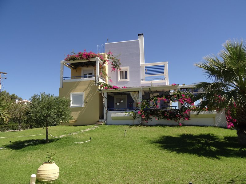 Μargaritas House - Cozy and elegance accommodation, casa vacanza a Lachania