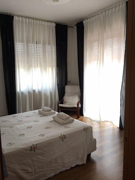 Casa Germana, vacation rental in Mozzo