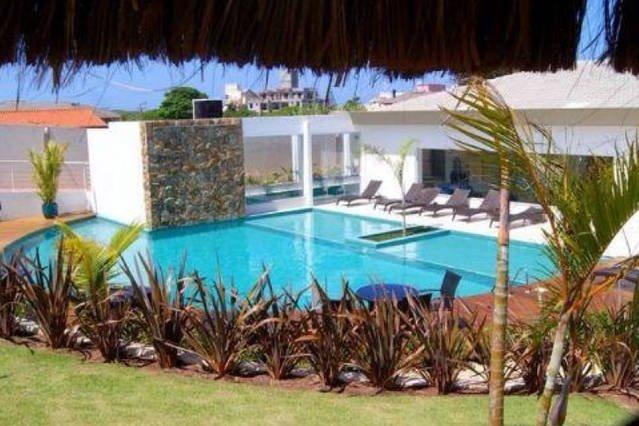 LIndo Apartamento House Clube - 500 m da praia, Ferienwohnung in Campeche