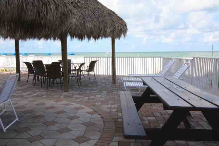 Year Round Heated Pool with Beautiful Patio Area and BBQ Grills