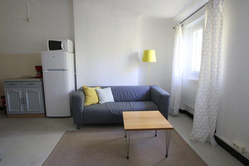 2-bedrooms apt. downtown Carpentras, vacation rental in Carpentras