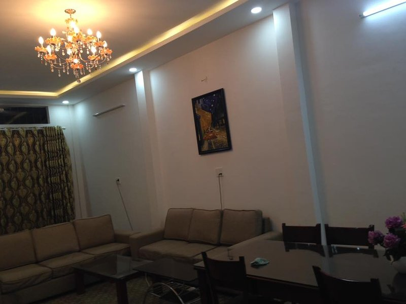 min hostel, vacation rental in Nha Trang