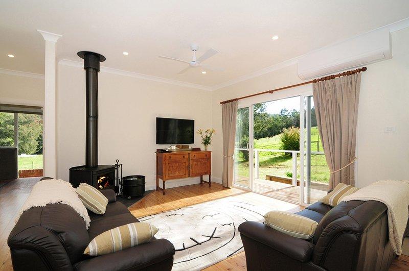 Nellsville Cottage - Kangaroo Valley, holiday rental in Knights Hill
