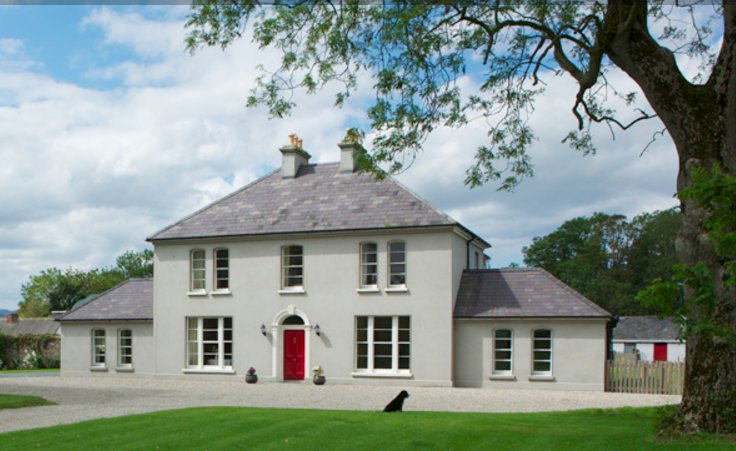 Riversdale Country House - Double Room, holiday rental in Carndonagh
