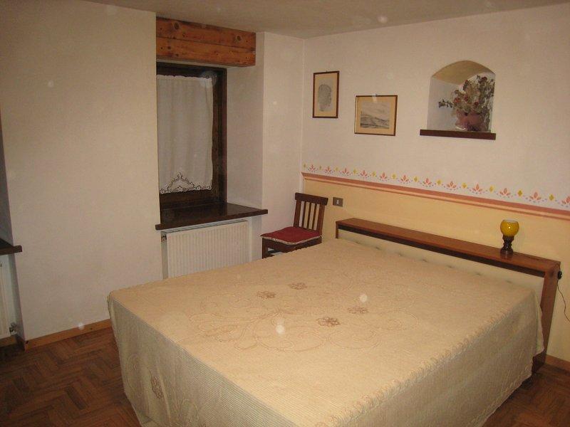 Appartamento 2-4 posti Cima Sappada, location de vacances à Ravascletto