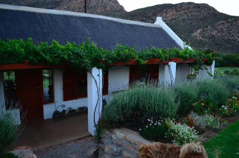 Alpaca Inn, location de vacances à McGregor