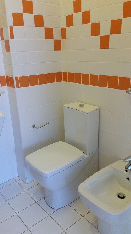 Apartment 4 - Bathroom