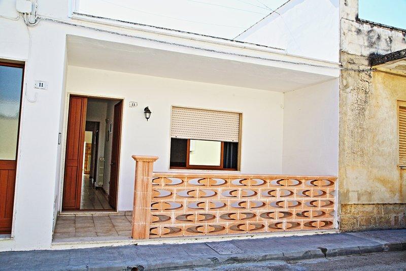 Haupteingang
