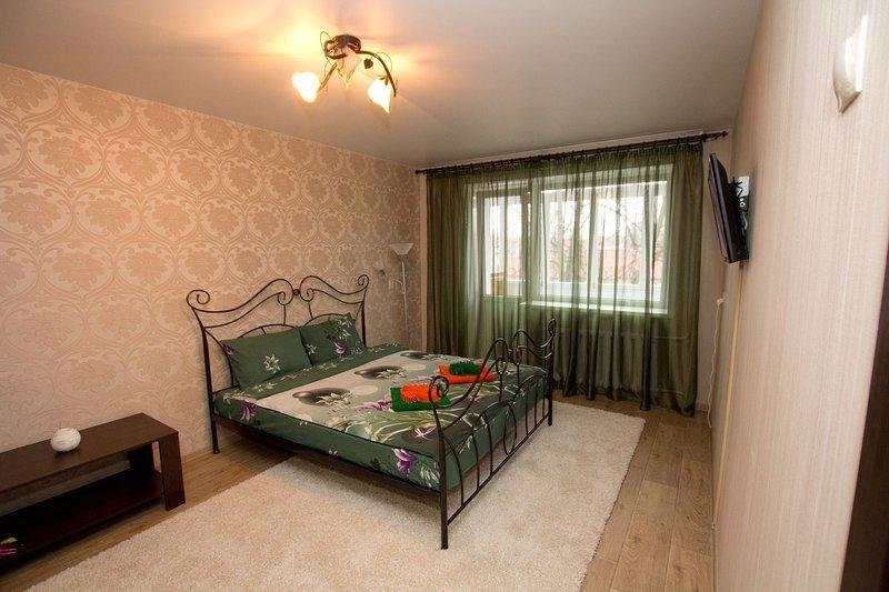 Orhideya Apartment on Oktyabrskaya, casa vacanza a Mogilev Region