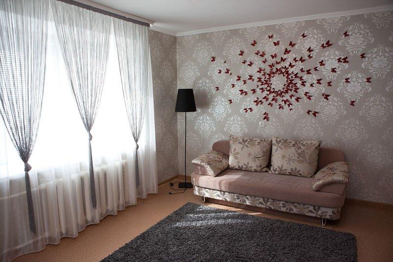Orhideya Apartment on Oktyabrskaya, holiday rental in Bobrujsk