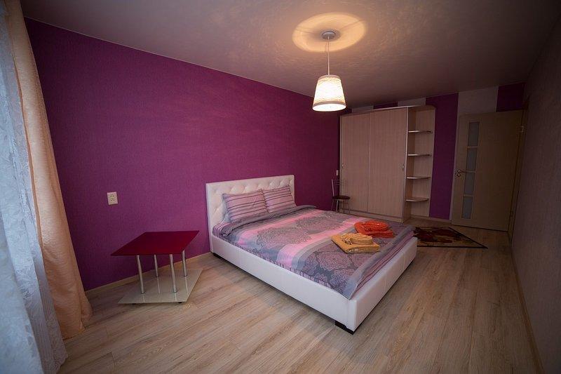 Orhideya Apartment on Lenina, holiday rental in Bobrujsk