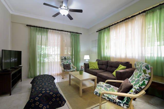 Comfortable Apt. 'Laura Virginia' in Santo Domingo, aluguéis de temporada em Santo Domingo