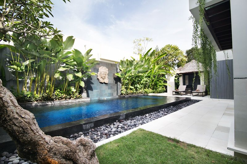 Bali Luxury 2 Bedroom Villas Jimbaren Bay Bali Luxury 2 Bedroom Villa
