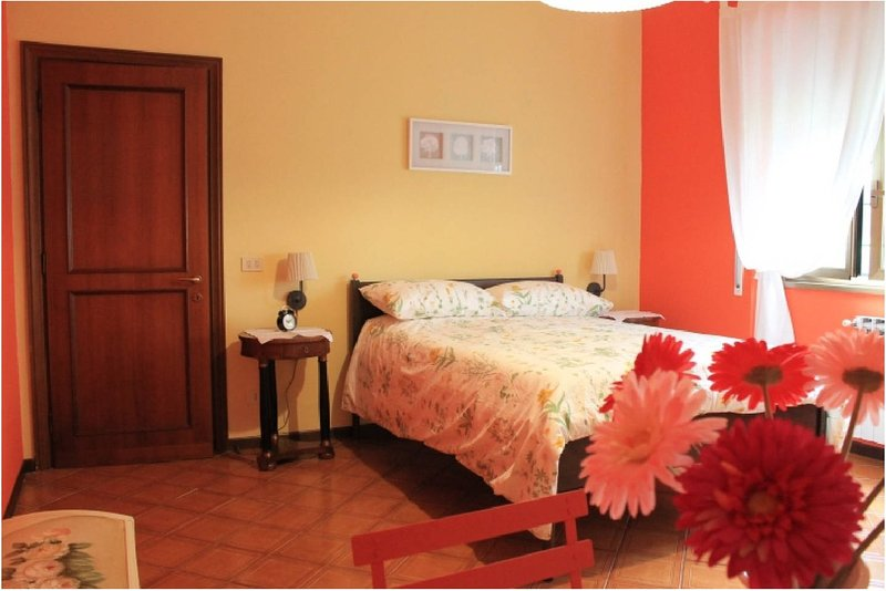 B&B Le Farfalle, holiday rental in Isola Farnese