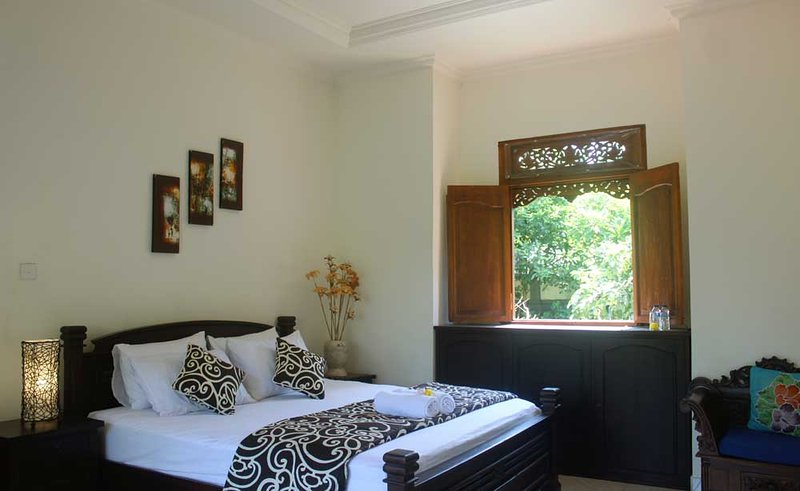 D'Meranggi Guesthouse, vacation rental in Ubud