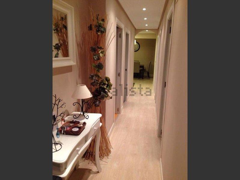 bonito piso en Deusto, vacation rental in Bilbao