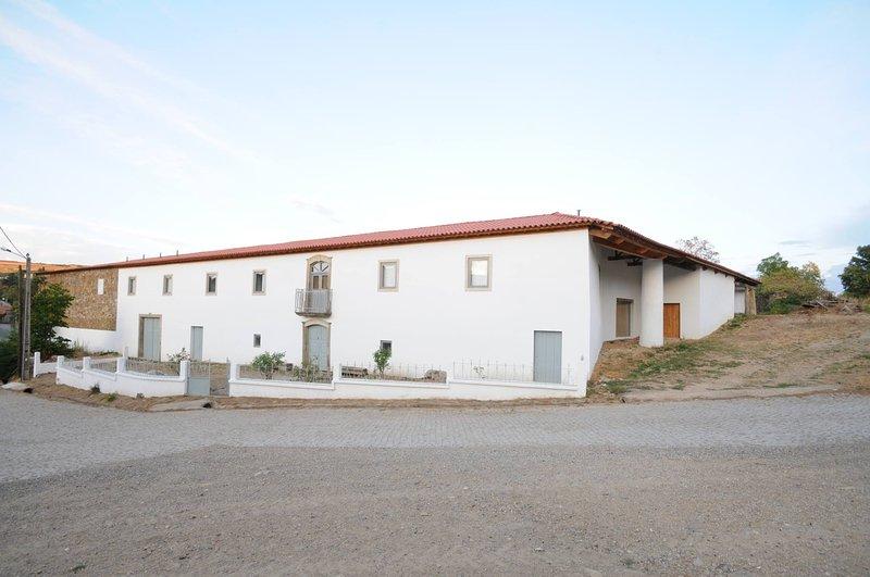 Casal de Palácios - Turismo de Habitação, aluguéis de temporada em Distrito de Bragança