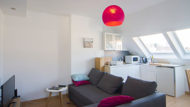 Appartement Alexandre, Lille Centre, vacation rental in Lille