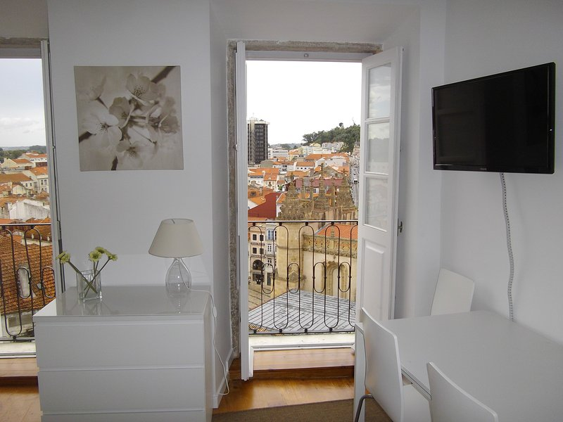 Apartamentos com Historia, vacation rental in Coimbra
