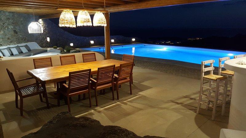 OTHEWRVIEW, location de vacances à Super Paradise Beach